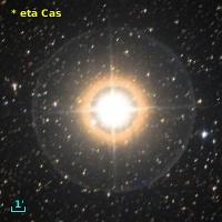 V* eta Cas