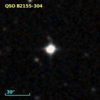 QSO B2155-304