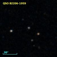 QSO B2206-1959