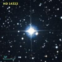 HD  14322