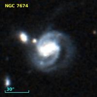 NGC  7674