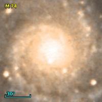 M  74