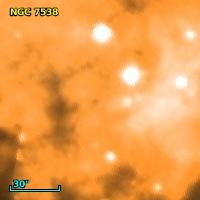 NGC  7538