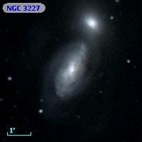 NGC  3227