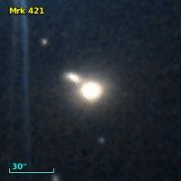 Mrk  421