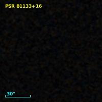 PSR B1133+16