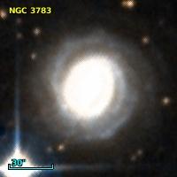 NGC  3783