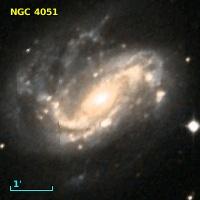 NGC  4051