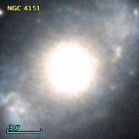 NGC  4151