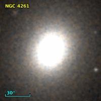 NGC  4261