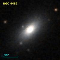 NGC  4482