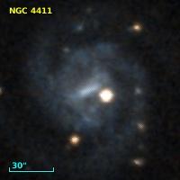 NGC  4411