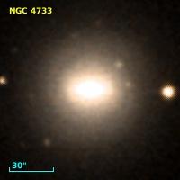 NGC  4733