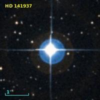 HD 141937