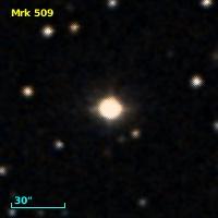 Mrk  509