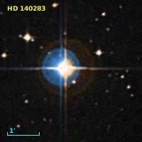 HD 140283