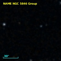 NAME NGC 5846 GROUP