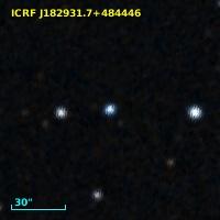 87GB 182813.7+484243