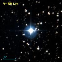 V* RR Lyr