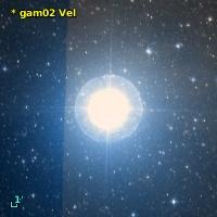 V* gam02 Vel