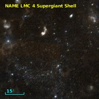 NAME LMC 4 SUPERGIANT SHELL