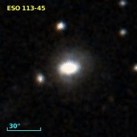ESO 113-45