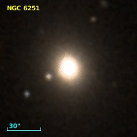 NGC  6251