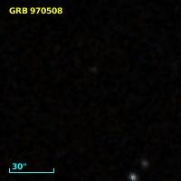 GRB 970508
