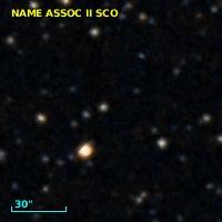 NAME ASSOC II SCO