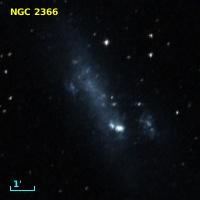 NGC  2366