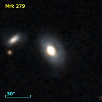 Mrk  279