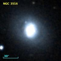 NGC  3516
