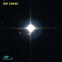 HD  19445