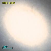 NGC  1316