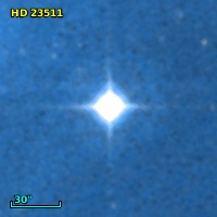 HD  23511