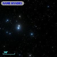 NAME HYADES